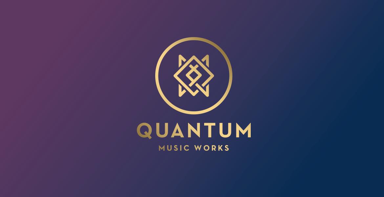 QUANTUM MUSIC WORKS - DesignSpectacle
